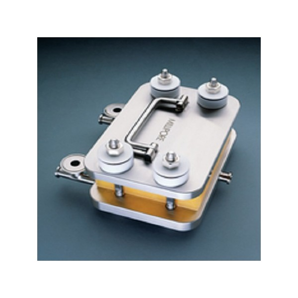 Pellicon Stainless Steel Holder Assembly