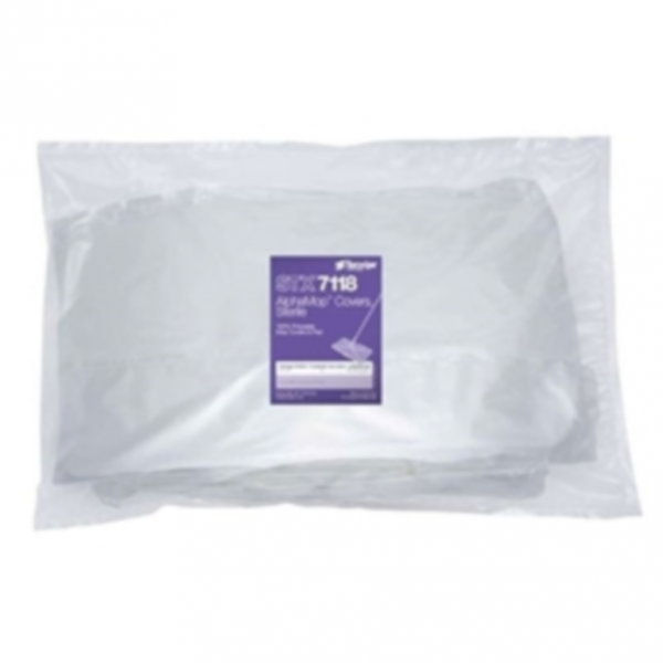 Sterile AlphaMop™ Polyester Covers