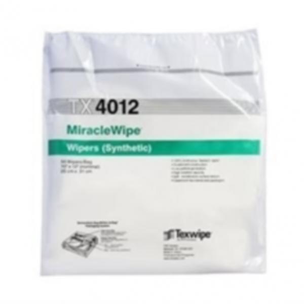 Dry, Non-Sterile, 100% nylon wipers 10