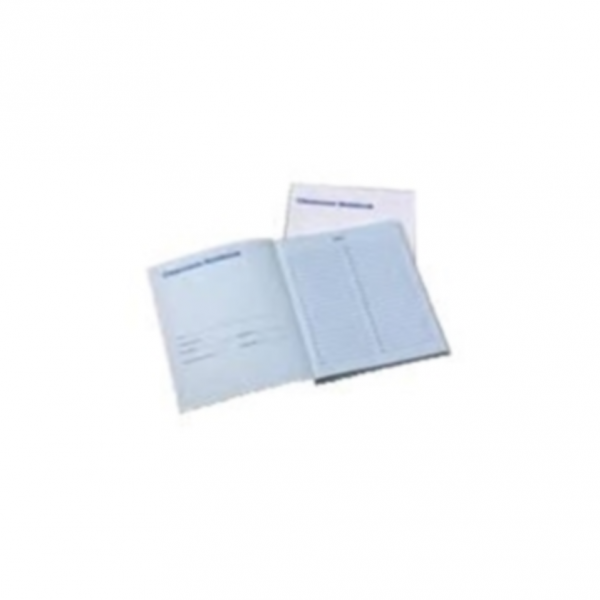 TexWrite 22 Cleanroom NotebookCollege-ruled, numbered pages