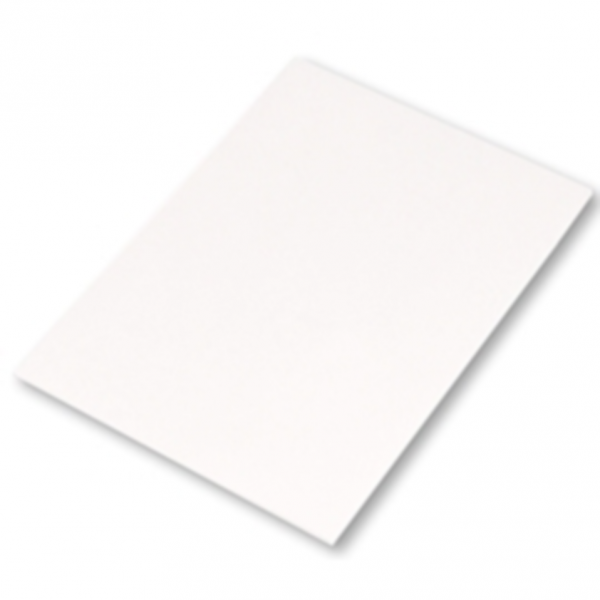 White 30# Loose-Leaf Sheets8.5