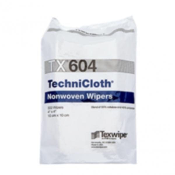 Dry, Non-Sterile, cellulose/polyester, nonwoven wipers4
